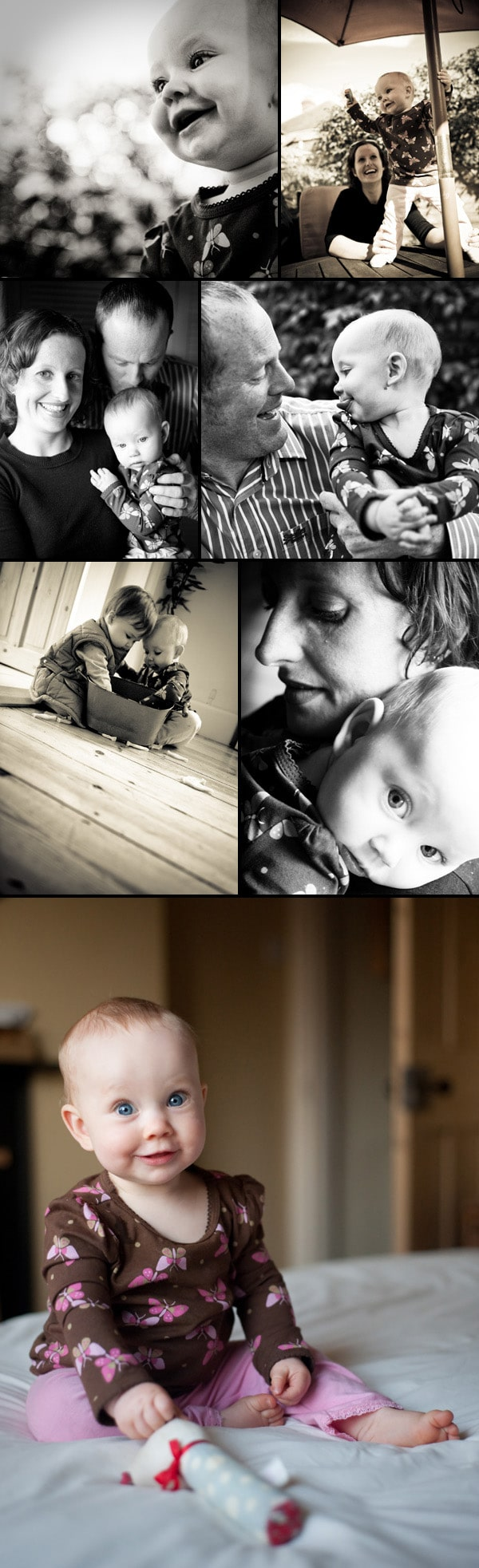 Lifestyle and Family Photography Hampshire