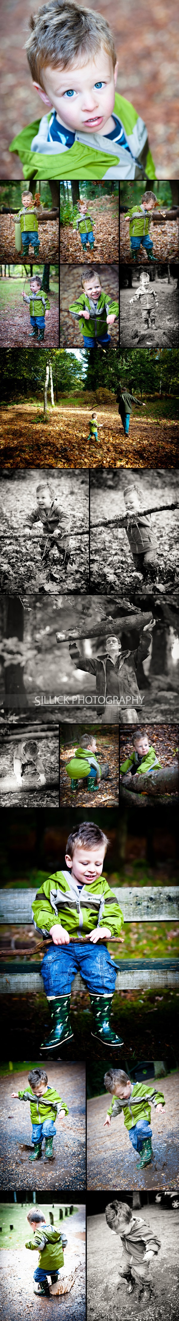 Sillick Photography, New Milton